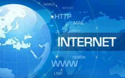 Подключение безлимитного интернета. В коттедже оказываем услуги