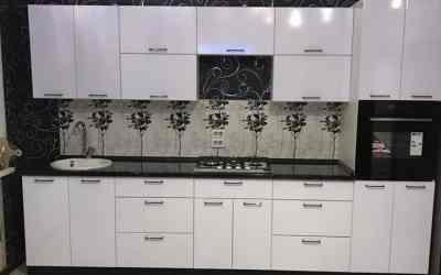 Сборка и установка любой корпусной мебели оказываем услуги