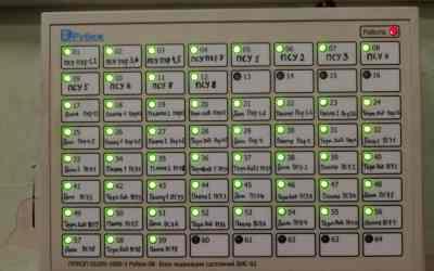 Охранно-пожарная сигнализация, видеонаблюдение оказываем услуги