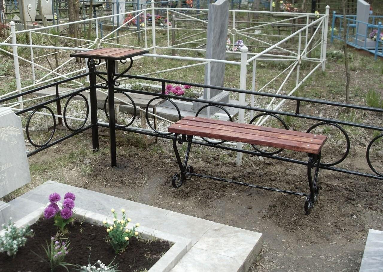 Художественная ковка, столы, скамейки, оградки оказываем услуги