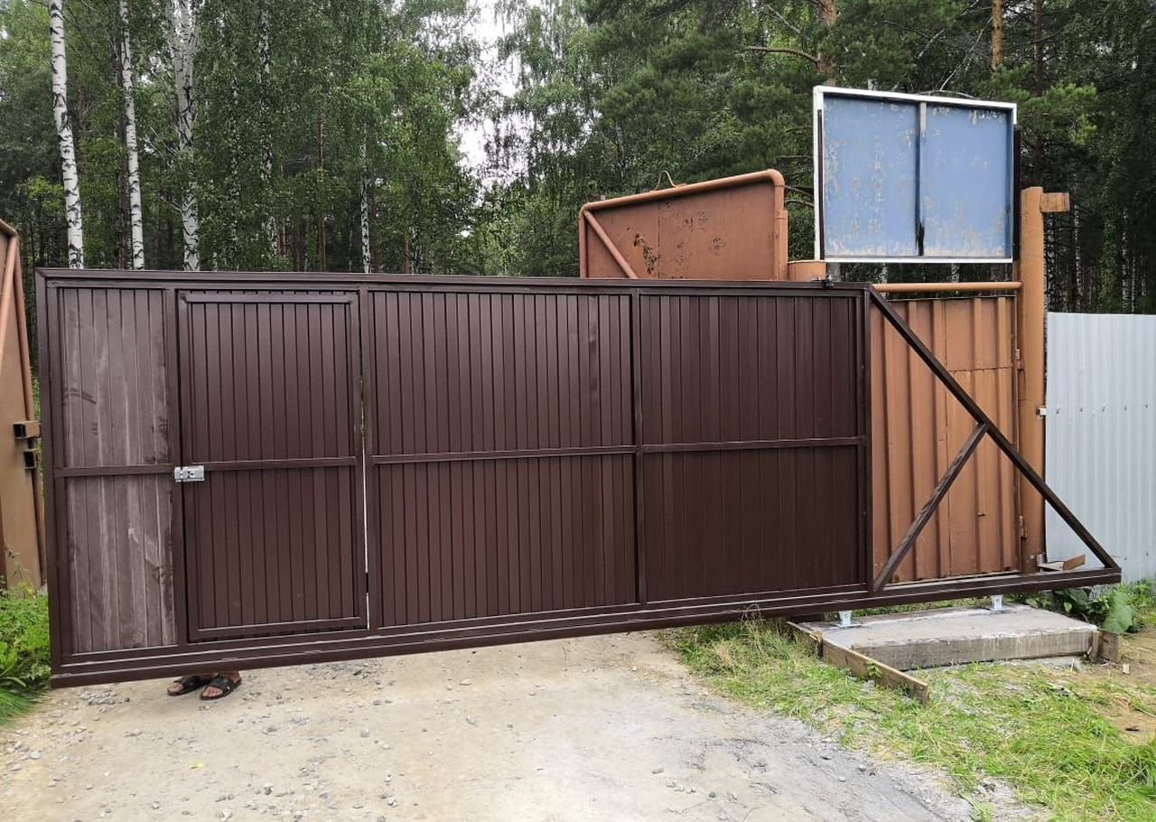 Заборы,ограждения, лестницы, ворота, калитки, наве оказываем услуги