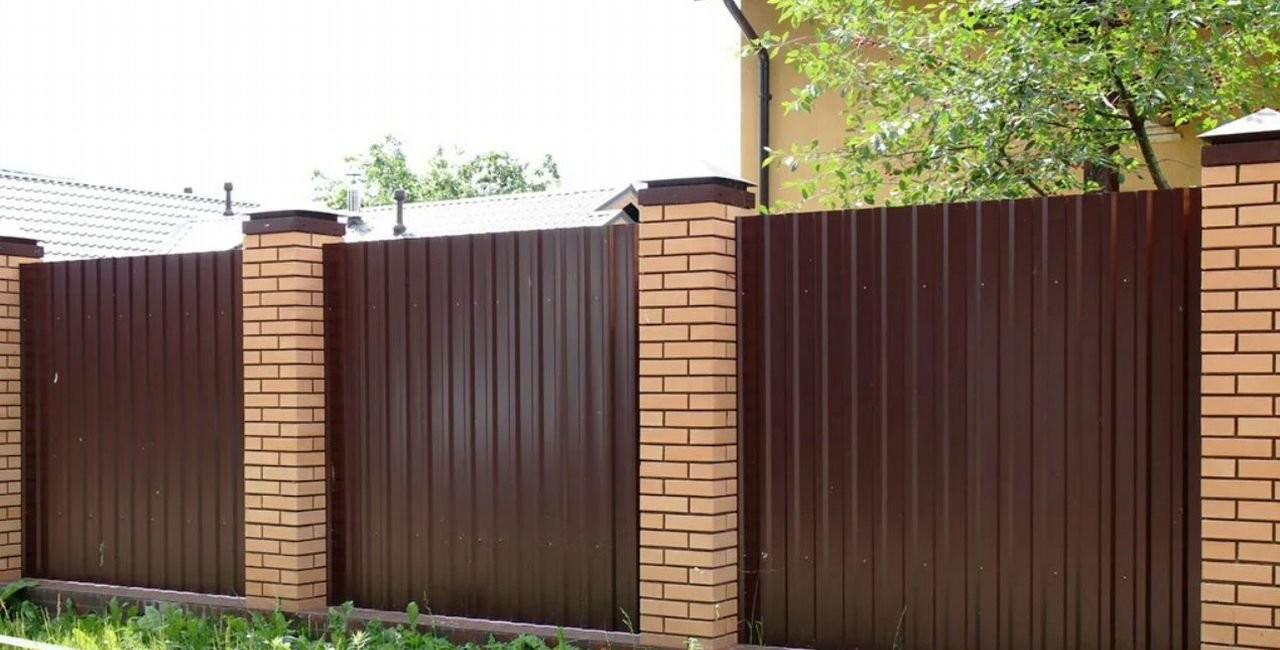 Забор ворота калитка оказываем услуги
